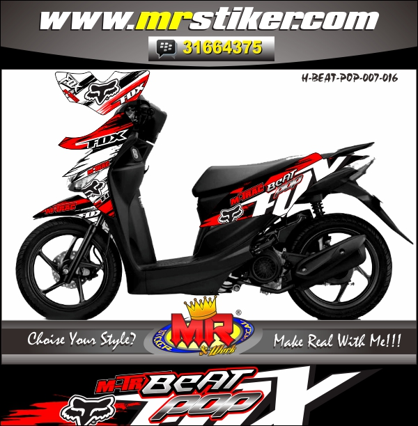 stiker-motor-beat-pop-fox-m-trac