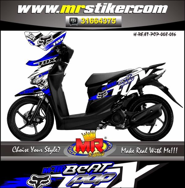stiker-motor-beat-pop-fox-m-trac-blue