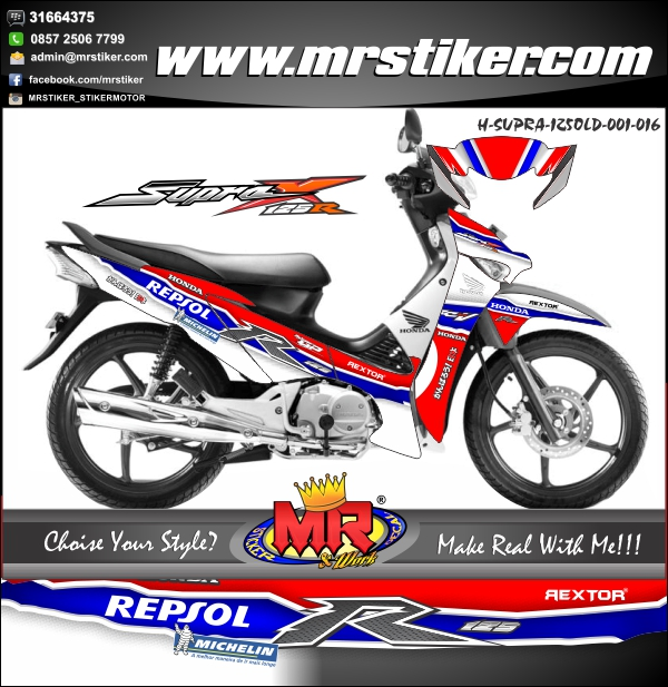 stiker-motor-honda-supra-x-125-old-red-blue-race