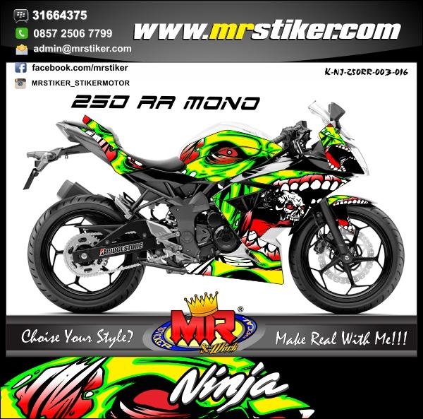 stiker-motro-ninja-250-rr-mono-jaw-zombie