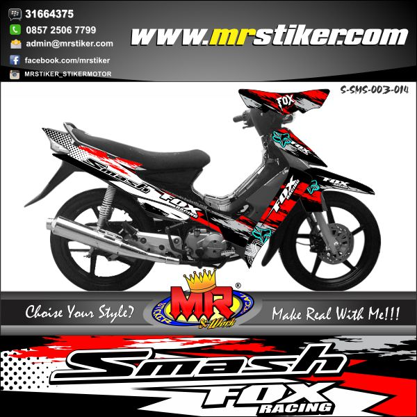stiker-motor-smash-fox-racing