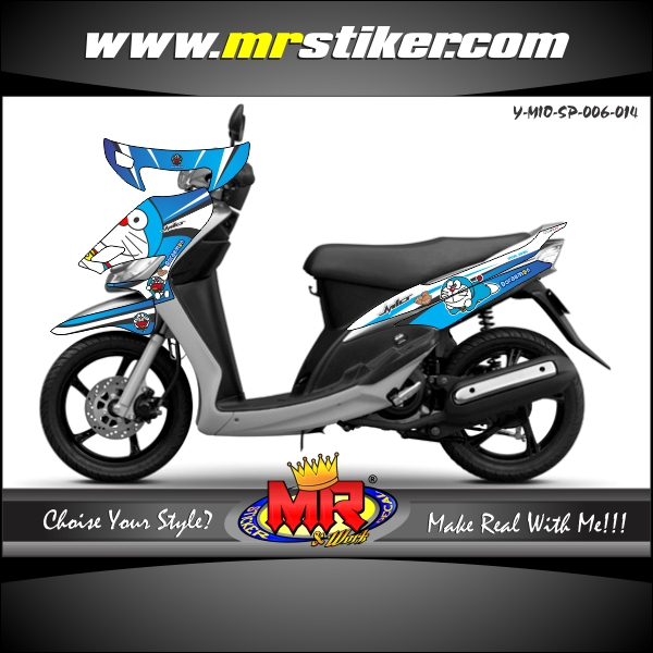 stiker-motor-mio-sporty-doraemon