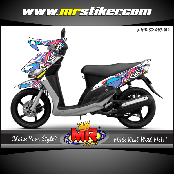 stiker-motor-mio-sporty-glasses-love