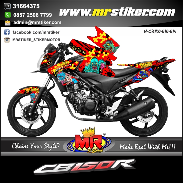 stiker-motor-cb-150-r-red-zombie