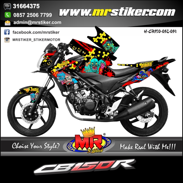 stiker-motor-cb-150-r-black-zombie
