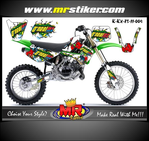 stiker-motor-kx-85-oneal-mx