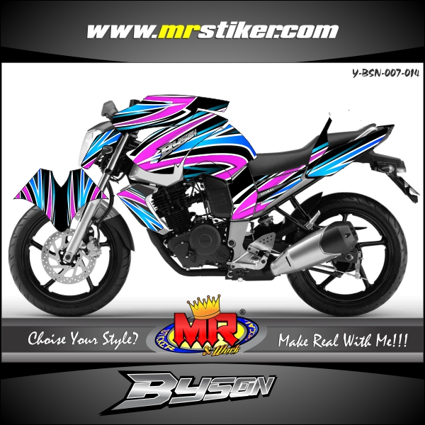 stiker-motor-bysonpink-and-blue