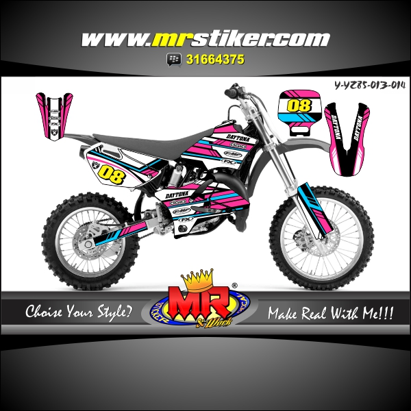 stiker-motor-yz85-pink-black