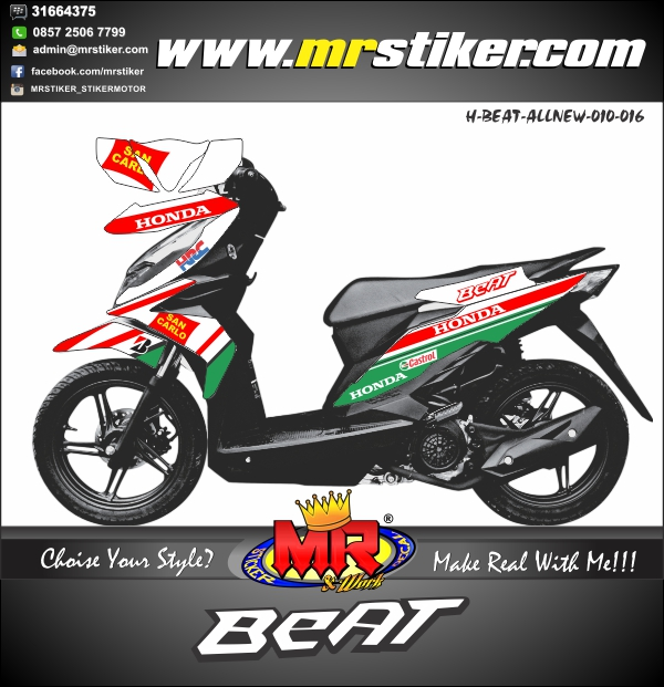 stiker-motor-all-new-beat-san-carlo