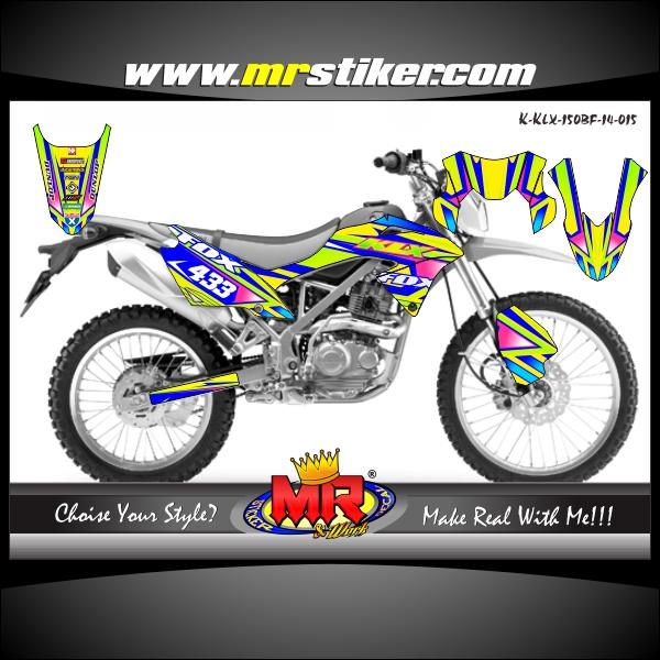 stiker-motor-klx-150-bf-fox-color-full
