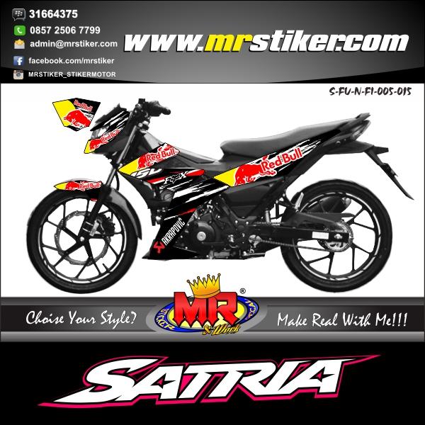stiker-motor-satria-f-new-fi-red-bull