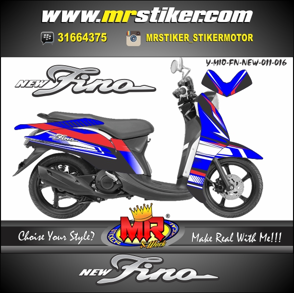 stiker-motor-mio-fino-simple-grafis