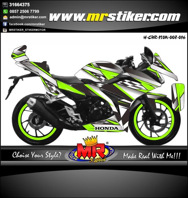 stiker-motor-honda-cbr-150-new-green-race