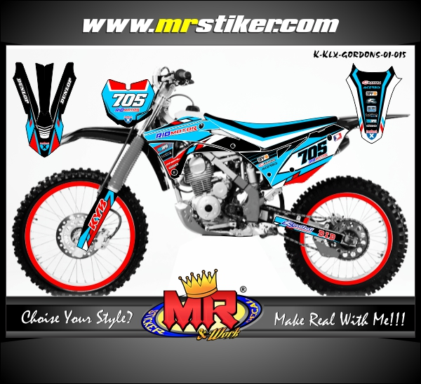 stiker-motor-klx-gordon-blue-red