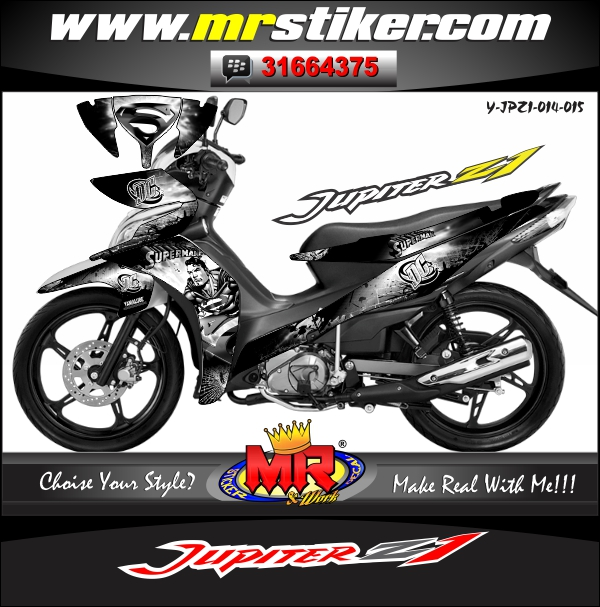 stiker-motor-jupiter-z-1-superman