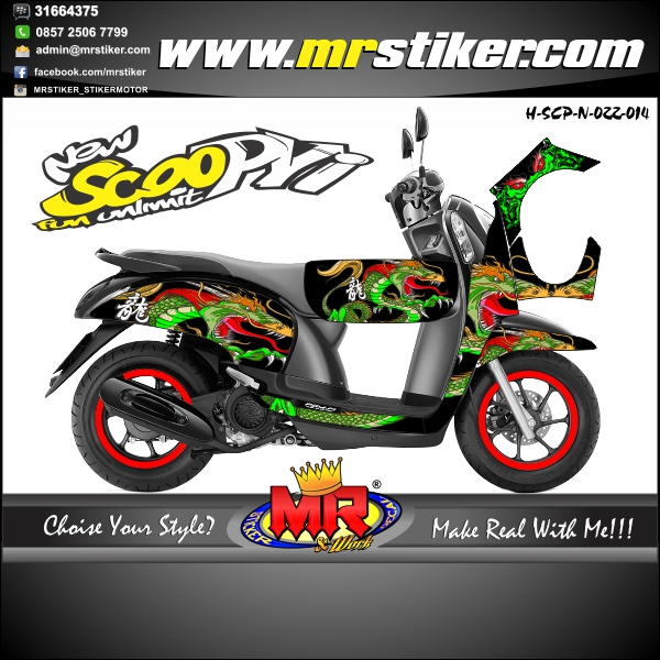 stiker-motor-scoopy-new-dragon