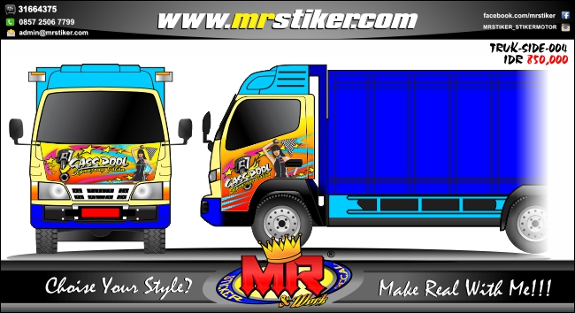 striping-stiker-truck-gass-pooll