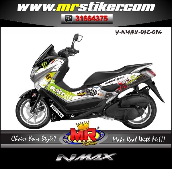stiker-motor-nmax-dc-ken-block