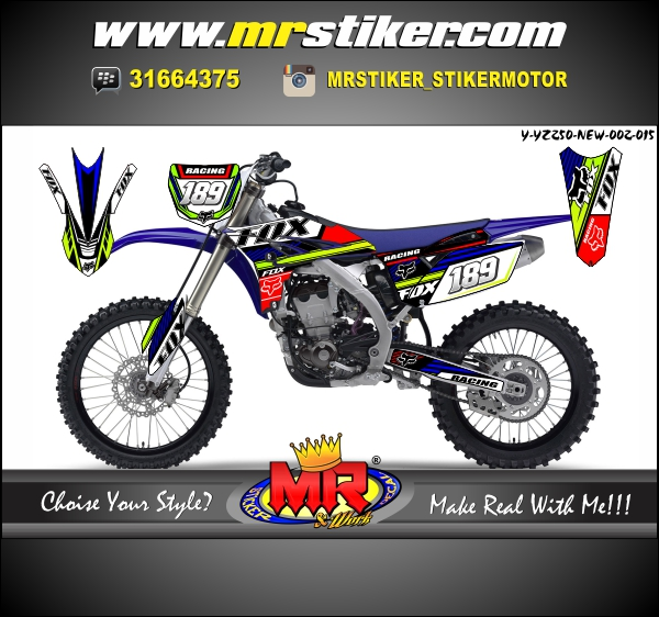 yz250f-new-fox