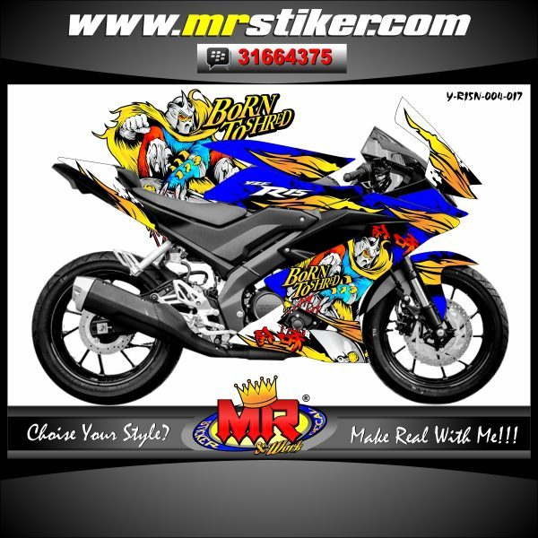 yzf-r15-new-born-to-shred