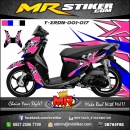 x-ride-new-125-pink-slash