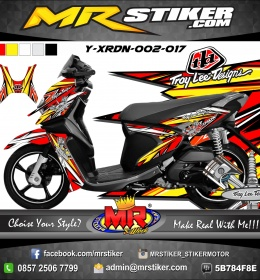 x-ride-new-125-tld