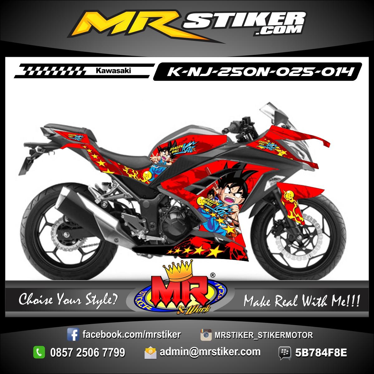 stiker-motor-ninja-250-fi-little-goku-dragon-ball