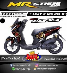 Stiker-Motor-Lexi-Sunmoon-Techno-hitam