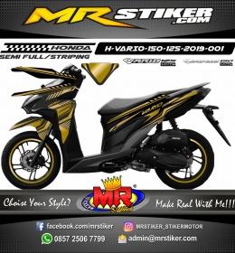 Stiker-motor-decal-vario-150-black-gold-grafis