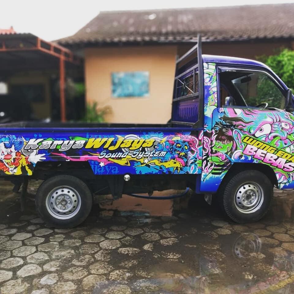 modifikasi-pickup-86-wong-edan-bebas-karya-wijaya-foto1